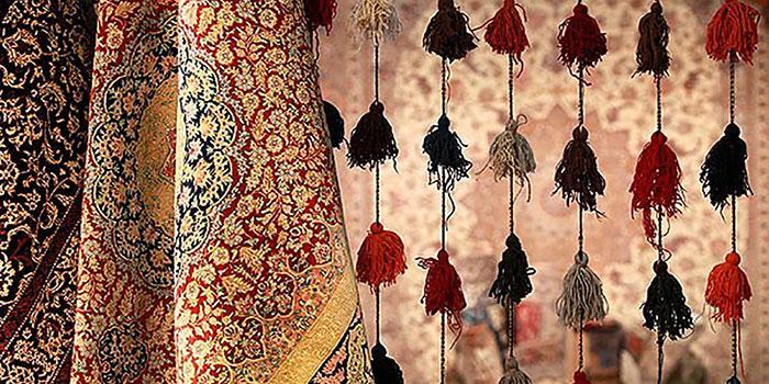 فرش ایرانی خرید فرش آنلاین