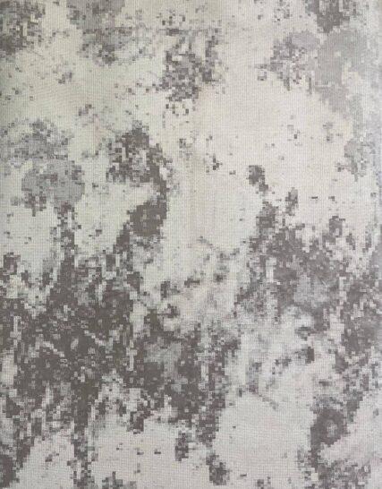 فرش وینتیج گل برجسته 9 متری